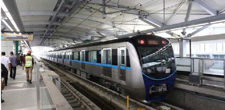 Ternyata, Tarif MRT Jakarta Termurah Cuma Rp 3.000