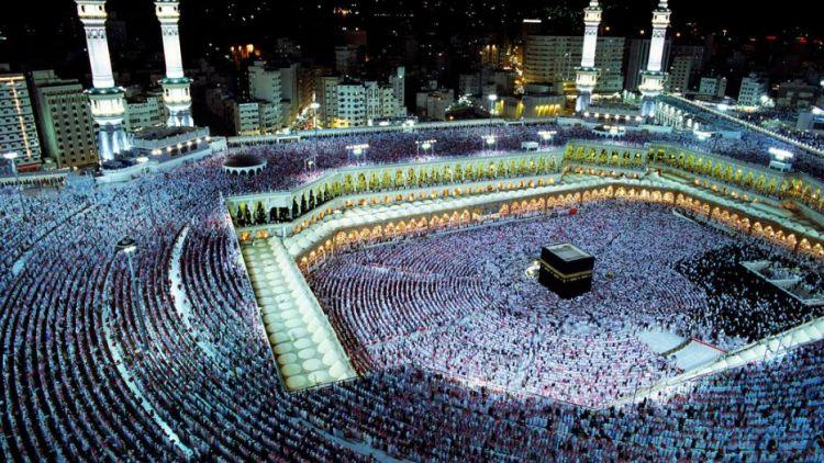 Saudi Berlakukan PPN, Biaya Haji pun Naik