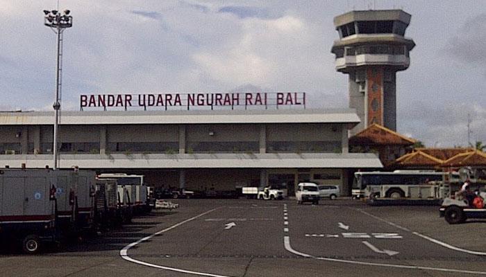 Penerbangan Bandara Ngurah Rai Aman Pasca Gempa Bali