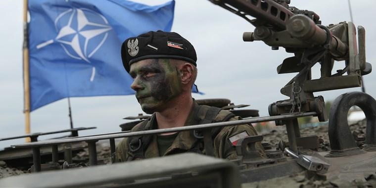 Jika Perang dengan Iran, NATO Tak Bela Israel
