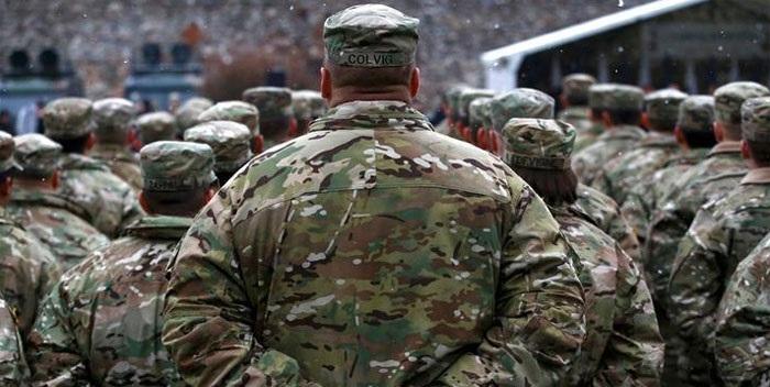 Kebijakan Baru Pentagon: Transgender Diharamkan Masuk Militer