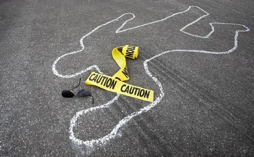 Misterius, Motif Marinir AS Tembak Mati 12 Orang