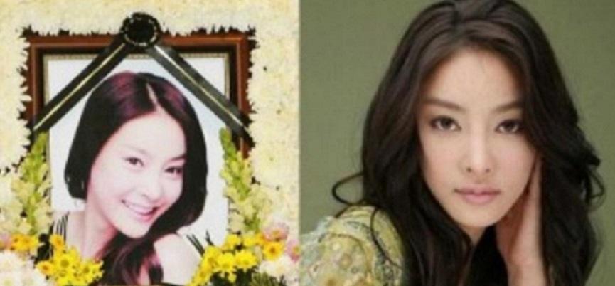 Layani 31 Pria, Artis Korea Bunuh Diri