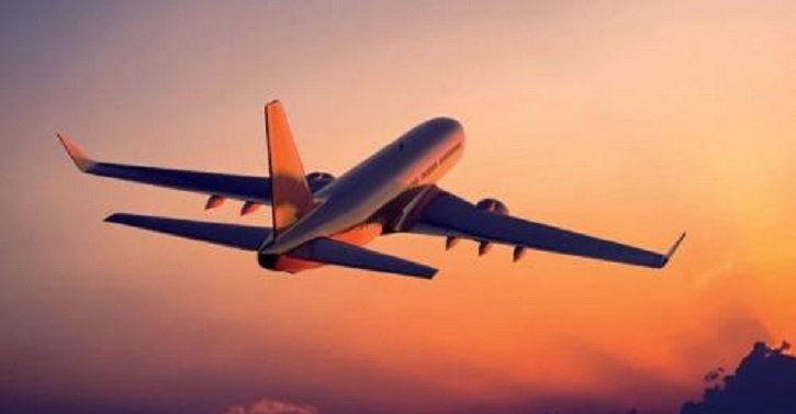 6,15 Juta Warga China Dilarang Naik Pesawat, Kenapa?