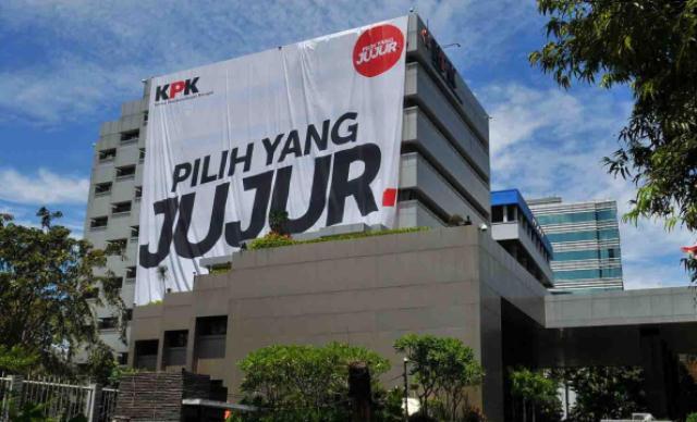 KPK Usut Adik Ipar Presiden Jokowi Terlibat Suap