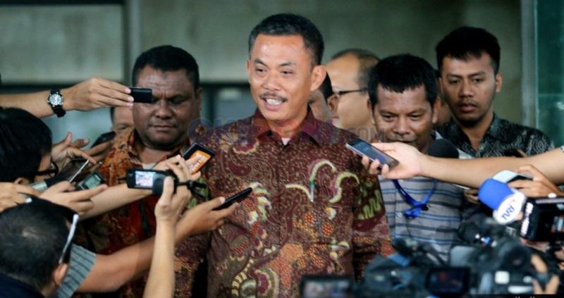 Ketua DPRD DKI Jakarta Sambangi KPK, Ada Apa?