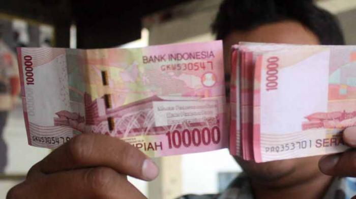 Waspadai, Uang Palsu Merebak di Desa dan Kecamatan