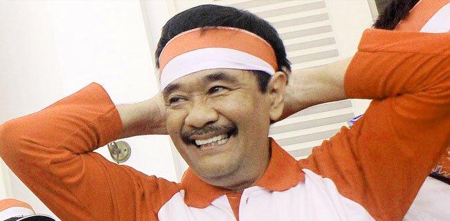 Megawati: Djarot Saiful Hidayat Bakal Cagub Sumut