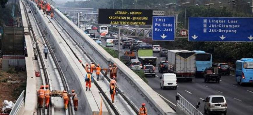 LRT Rencana Gratiskan Tiket Pelajar & Lansia