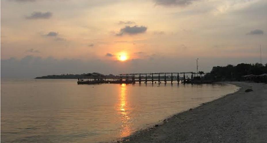Pulau Untung Jawa Berbenah demi Wisatawan