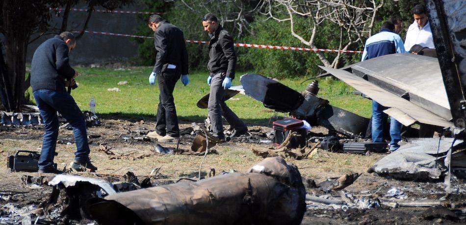 Saratov Airlines Jatuh, 71 Orang Penumpang Tewas