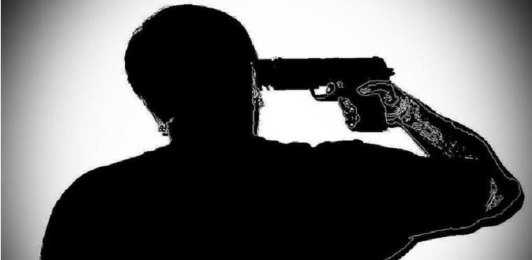 Anggota Polres Karawang Diduga Bunuh Diri