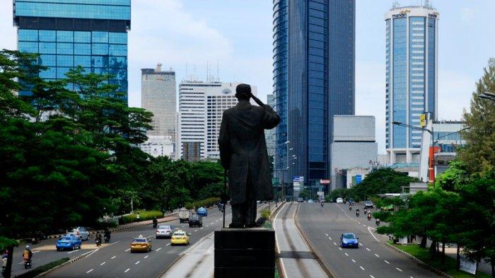 Menhub: Tak Ada Kebijakan Kendaraan Masuk Jakarta Harus Bayar