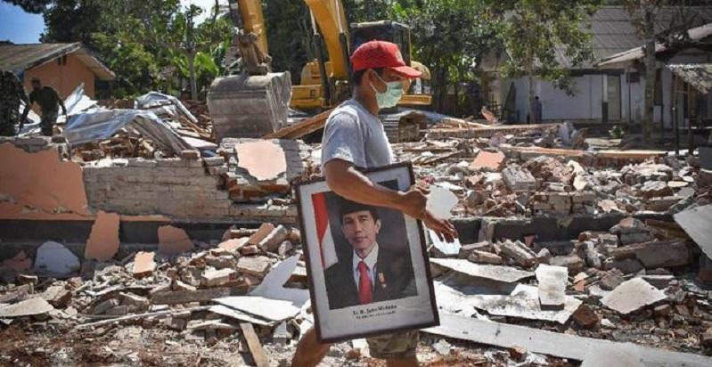 BNPB Sedih Banyak Pihak Tak Paham Status Bencana