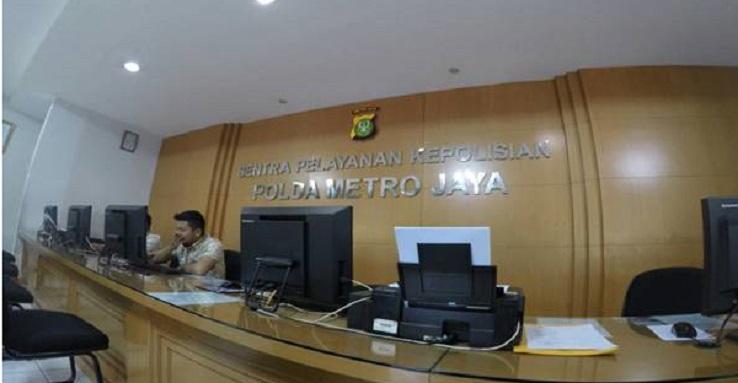 SPKT Polda Metro Jaya Rawan Pungli