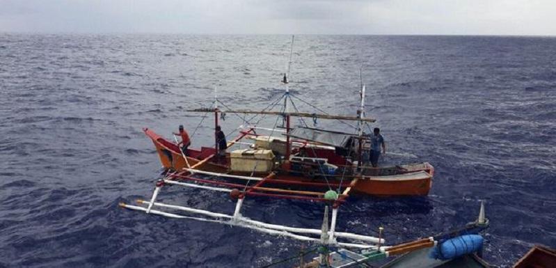 Curi Ikan di Australia, 4 WNI di Bawah Umur Dipulangkan
