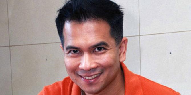Baim Wong Gagal Jadi Caleg, Krisna Mukti Diperiksa Polisi