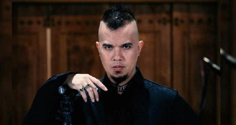 Musisi Ahmad Dhani Ditetapkan Jadi Tersangka Ujaran Kebencian