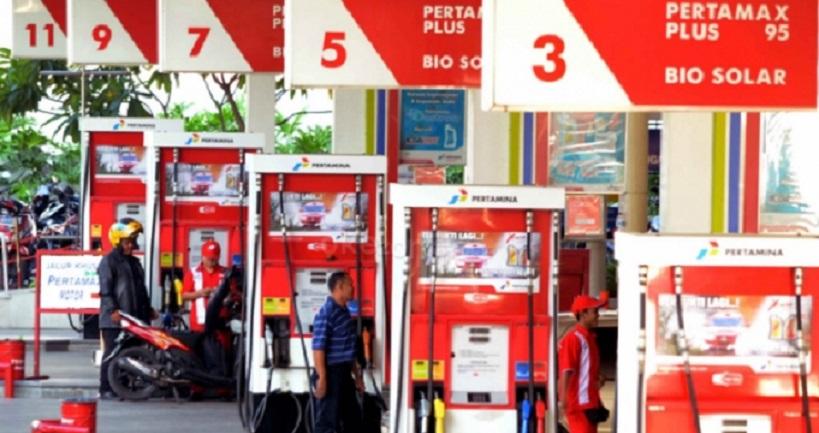 Pertamina Turunkan Harga BBM Nonsubsidi