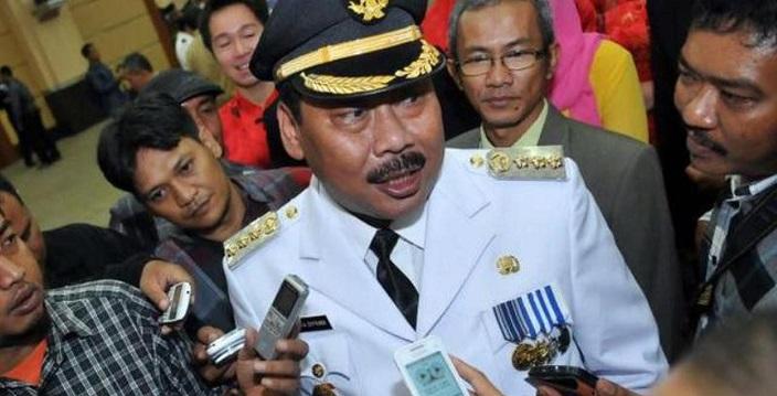 Dipecat Anies, Para Mantan Wali Kota Curhat