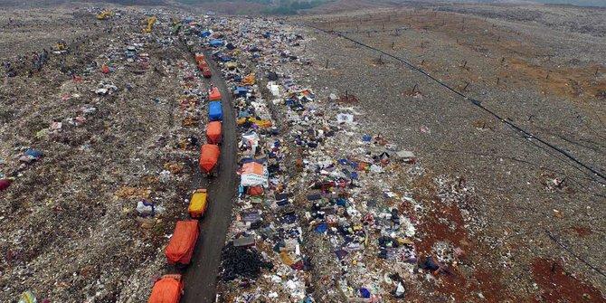 Bekasi Desak DKI Naikkan Uang Kompensasi Bau