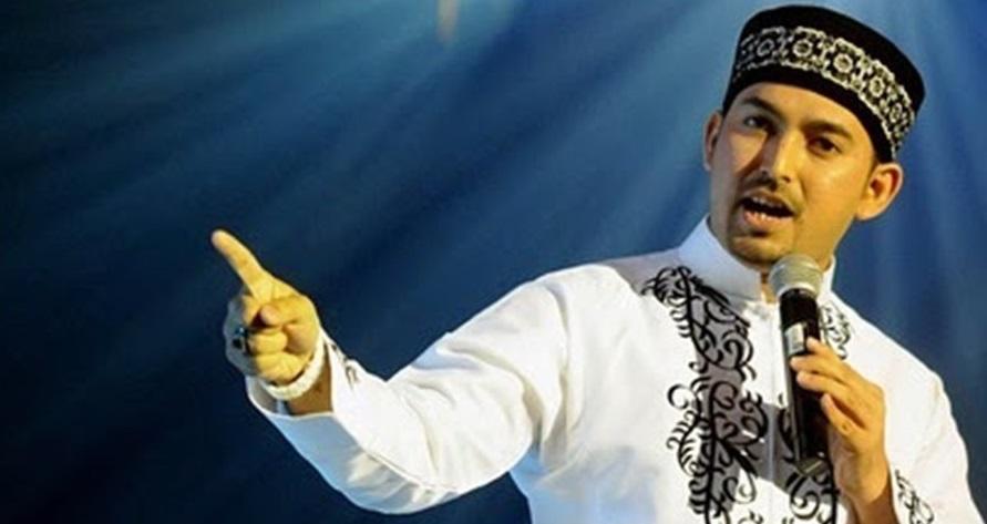 KDRT, Ustaz Alhabsyi Dipolisikan