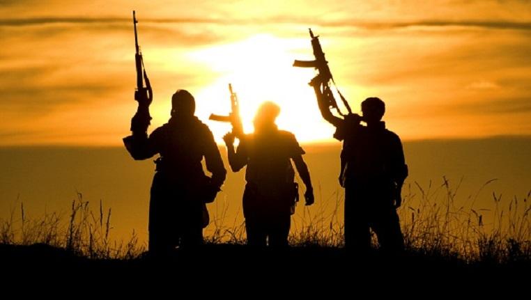 Kelompok Bersenjata Culik 25 Orang di Nigeria