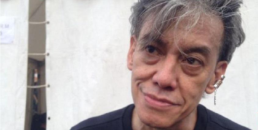 Terjerat Narkoba, Fariz RM Hattrick Diringkus Polisi