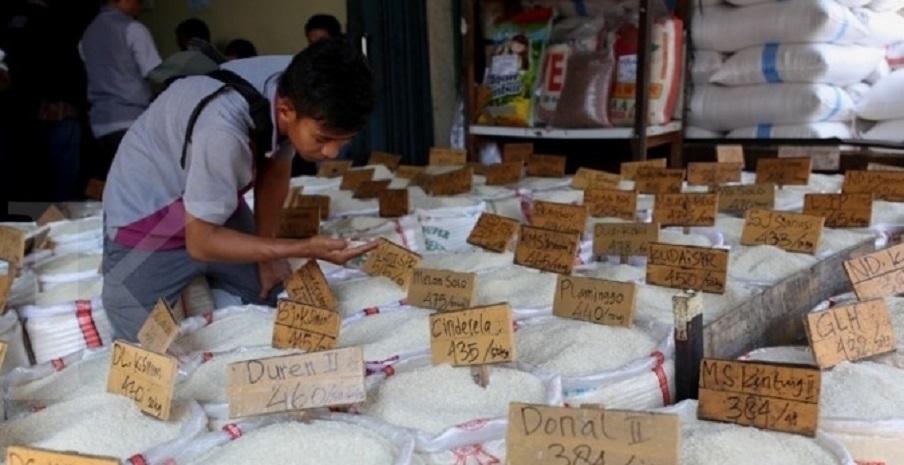 Pengusaha Beras: Jokowi Jangan Blusukan ke Pasar Cipinang, Lho???