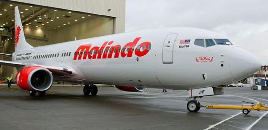 Ngeri, Data Pribadi Jutaan Penumpang Malindo Air Bocor