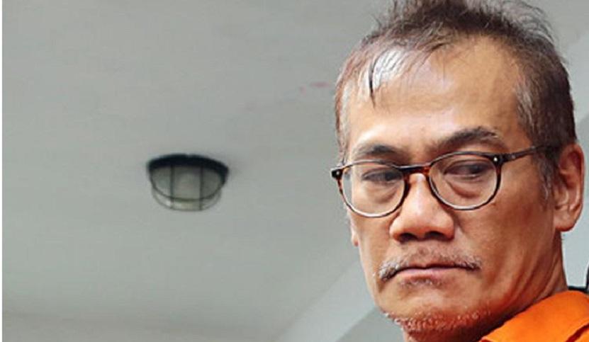 Selama di Tahanan, Tio Pakusadewo Direhabilitasi