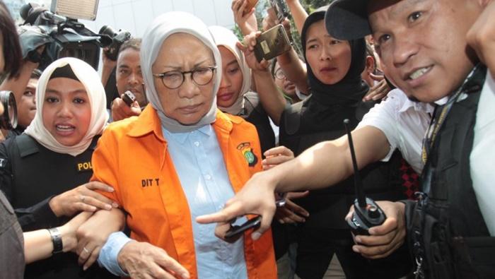 Polisi: Berkas Kasus Hoax Ratna Sarumpaet Hampir Rampung