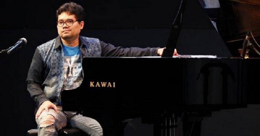 Komponis Ananda Sukarlan Rayakan Bebasnya Ahok Lewat Konser