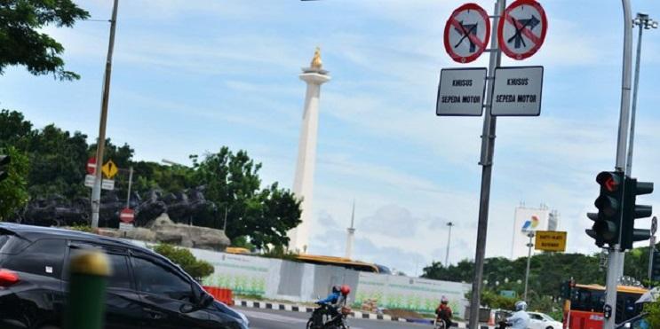 Rencana Bebaskan Motor di Thamrin, PDIP Kritik Gubernur DKI