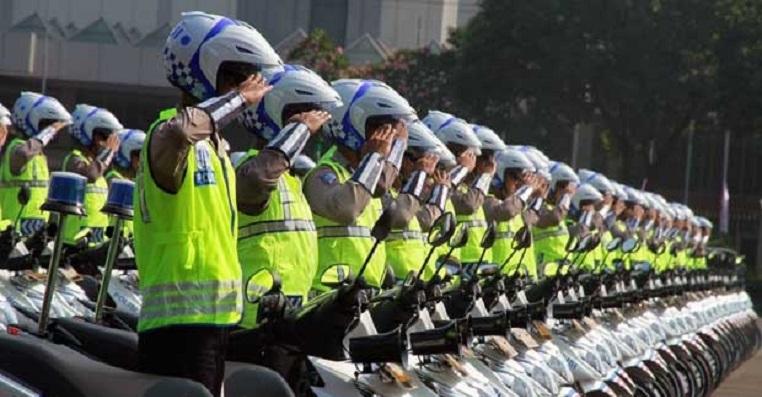 Operasi Ketupat, Polda Metro Terjunkan 5.200 Personel