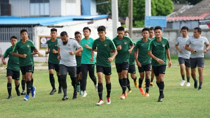 Lawan Singapura, Timnas U15 Optimis Menang