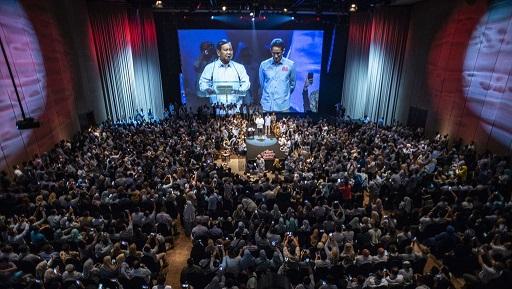 APN Yakin Prabowo-Sandi Bangkitkan Dunia Usaha