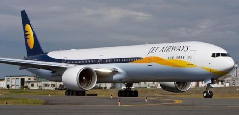 Di Udara, Pilot Jet Airways Bertengkar di Kokpit