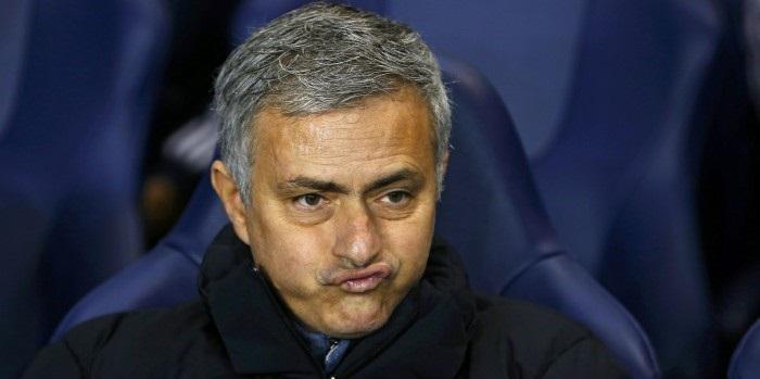 Pelatih Jose Mourino Dihukum 1 Tahun Penjara
