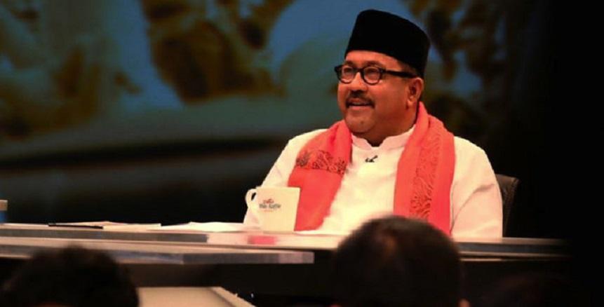 Jadi Wakil Rakyat, Rano Karno Tak Tinggalkan Dunia Film