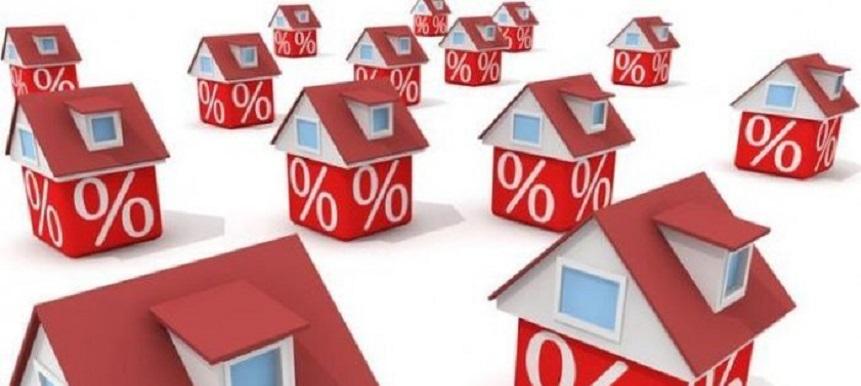 BI: 77 Persen Konsumen Beli Rumah Pinjam ke Bank