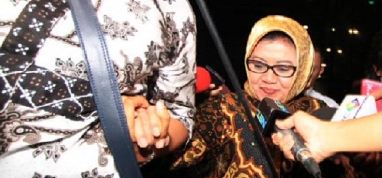 Bupati Subang Terjaring Operasi Tangkap Tangan KPK