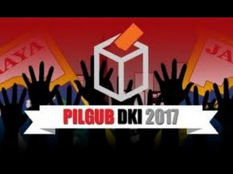 Pilkada DKI, Presiden Tetapkan 19 April Libur