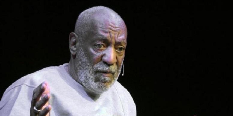 Penyerangan Seksual, Komedian Bill Cosby Dihukum 10 Tahun