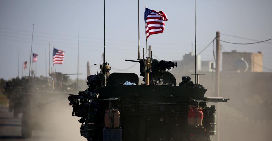 Hizbullah: AS Bantu ISIS di Suriah