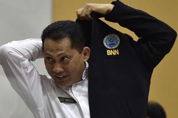 Brantas Narkoba, Budi Waseso Mau Berguru ke Presiden Duterte