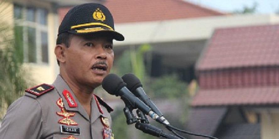 Irjen Pol Idham Aziz Jadi Ketua Tim Khusus Kasus Novel
