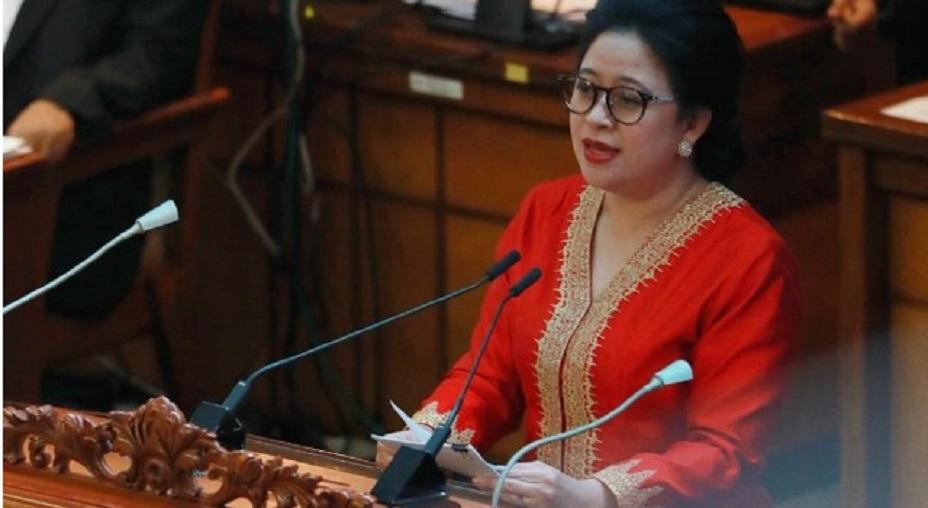 Ketua DPR Puan Maharani: Jangan Deskreditkan Tugas DPR