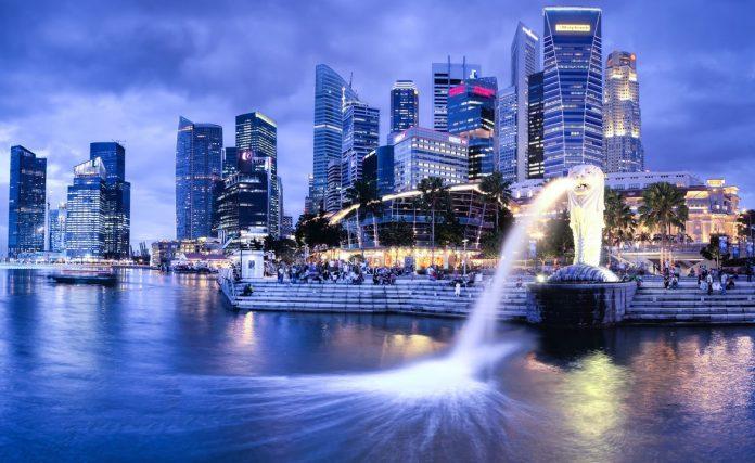 Cacar Monyet Landa Singapura, RI Ambil Sikap