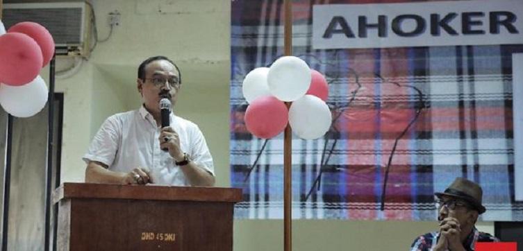 Batal Golput, Ahokers Dukung Jokowi-Maruf